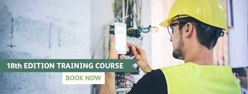 18th Edition Wiring Regulations Course - City Training